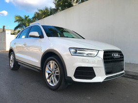 Audi Q3 1.4 Luxury 150 Hp Dsg