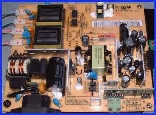 Kit De Reparación, Westinghouse Lcm-22w3 Monitor Lcd Conde