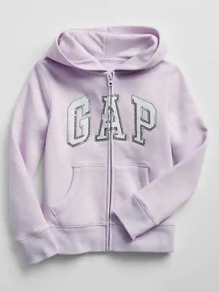 Campera Gap Nena Original Varios Colores