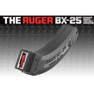 Ruger 10/22 Bx-25 Carregador Original 25 T