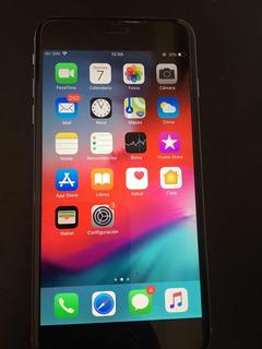 iPhone 6 Plus Original Libre De Fábrica Y Sin Detalles