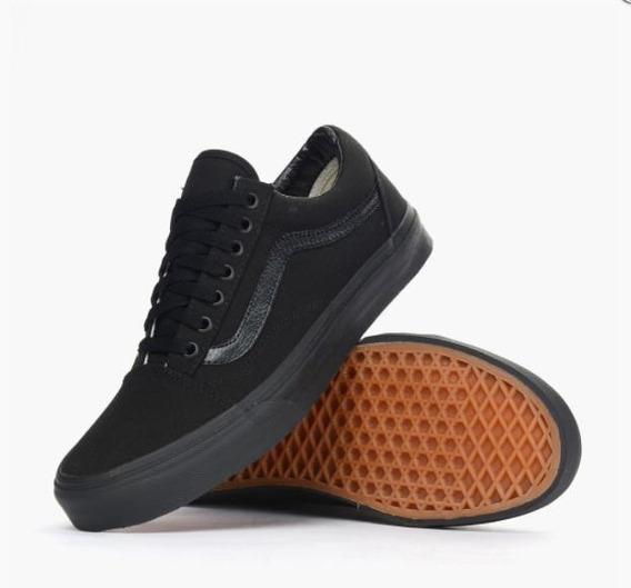 Tênis Vans Old Skool Unissex Top Dos Top -envio Imediato