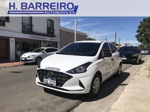 Hyundai Hb20 1.0 2021 0km