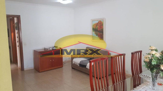 Casa Terrea Comercial - Vila Das Merces - Mr6673