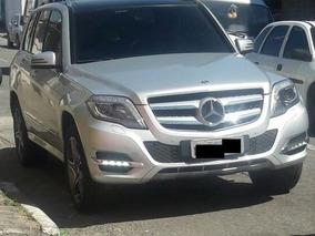 Mercedes-benz Glk220 Mercedes Cdi 2015