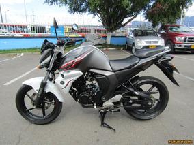 Yamaha Fz Fz-s