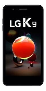 Celular LG Liberado K9 Lm-x210rm Negro