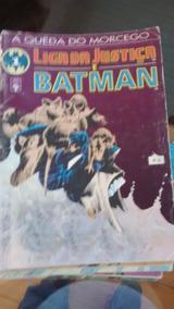Liga Da Justiça E Batman - Lote Com 26 Unidades.