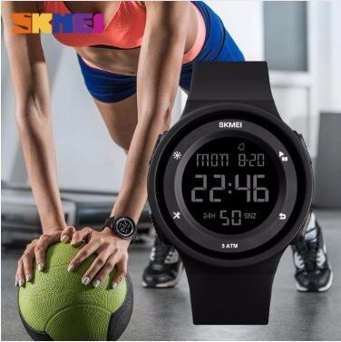 Relógio Esportivo Skmei 1445 -- Original
