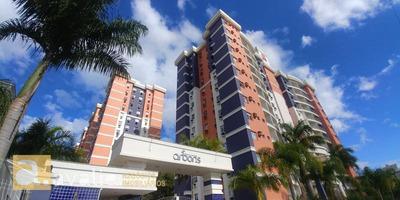 Excelente Apartamento Em Condomínio Clube! - 6001294