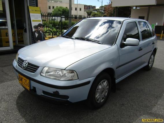 Volkswagen Gol Mt 1800cc Aa