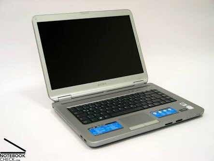 Notebook Sony Vaio Nr11s/s
