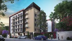 En Planos Vendo Apartamento En Mariscal Zona 111