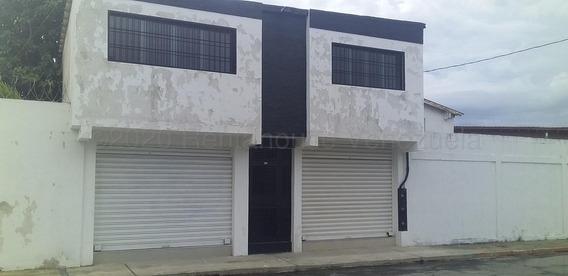 Oficina En Alquiler Centro De Barquisimeto 21-5834 App 04121548350