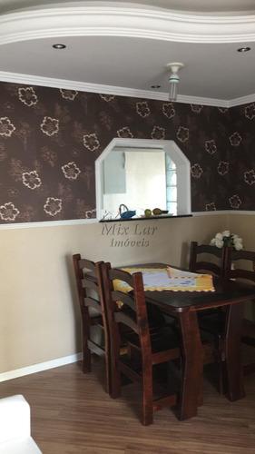Imagem 1 de 15 de Ref 5277 Apartamento No Bairro Do Vila Yara - Osasco Sp - 5277