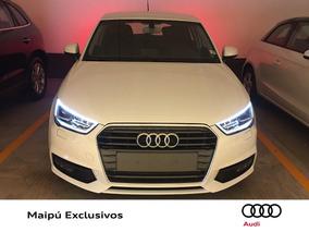 Financia Con Tasa 7% Uva Audi A1 Sportback 1.4 Tfsi