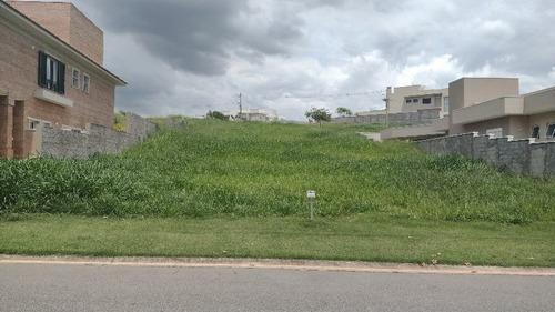 Imagem 1 de 14 de Terreno Residencial Em Vinhedo - Sp, Monte Alegre - Te00849