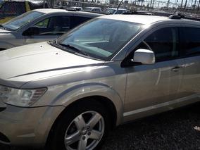 Dodge Journey 2009, Sxt, 7 Pasageros, Excelente Estado.