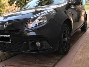 Renault Sandero 1.6 Gt Line 105cv 2013