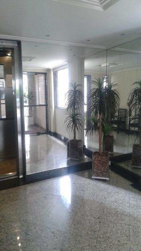 Imagem 1 de 19 de Sala Living Com 1 Dorm, Centro, São Vicente - R$ 185 Mil, Cod: 118 - V118
