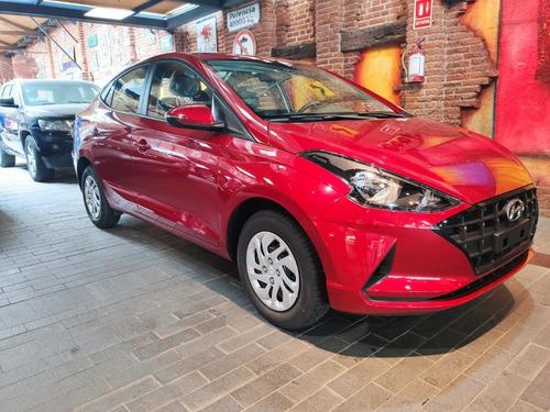 Hyundai Hb20 Sedan 1.0 Confort 2021 0km | Zucchino Motors
