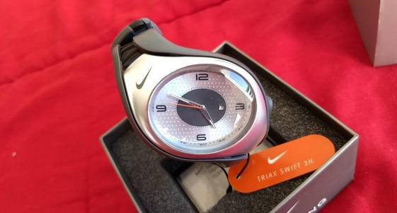 Relógio Nike Triax Swift