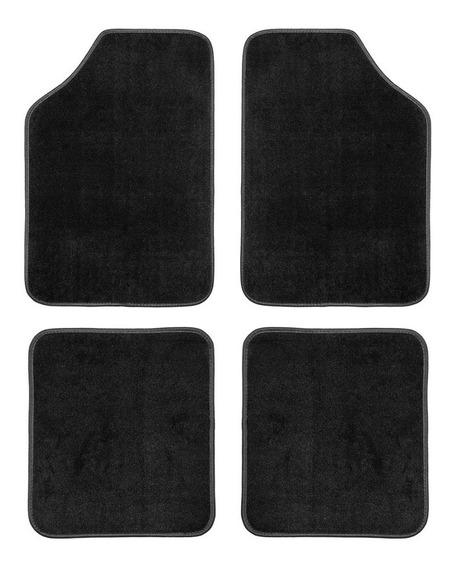Jogo De Tapete Automotivo Universal Carpete 4 Pcs 43786001