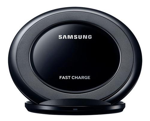 Imagen 1 de 4 de Cargador Inalambrico Rapida Carga Galaxy Acce Samsung