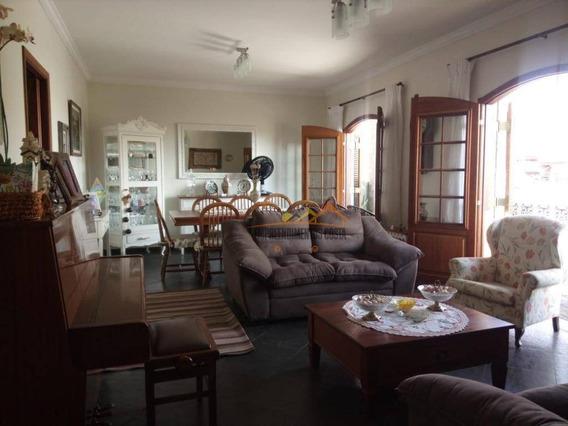 Casa Com 3 Dormitórios À Venda, 199 M² Por R$ 750.000 - Brasil - Itu/sp - Ca1639