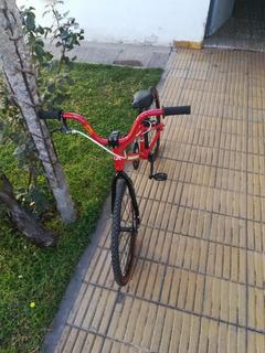 Bicicleta Free Agent Team Junior Bmx