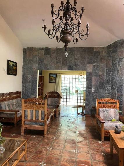 Casa En Renta Camino A La Presa, Rancho Hnos Vargas