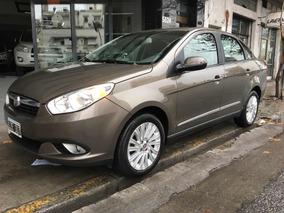 Fiat Grand Siena 1.6 Essence 115cv Noviem 2012