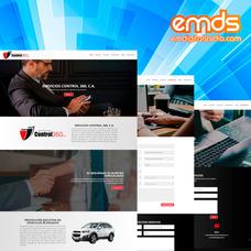 Paginas Web Y Tiendas Virtuales + Hosting + Dominio