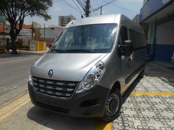 Renault Master Extra Vitré L3h2 2.3 Dci, Aaa0009