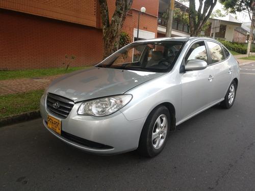 Hyundai Elantra 2007 2.0 Gls 5 P