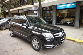 Mercedes Benz Glk 4matic At 2013 (linea Nueva)
