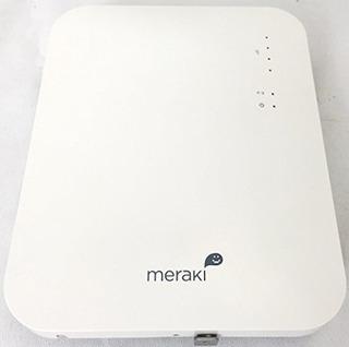 Punto De Acceso Administrado Meraki Mr16 Radio Doble 802.11n