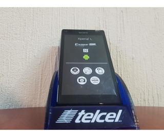 Smartphone Sony Xperia L