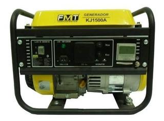 Generador Eléctrico 4t 220 V.arranque Manual 2.8hp 1000w