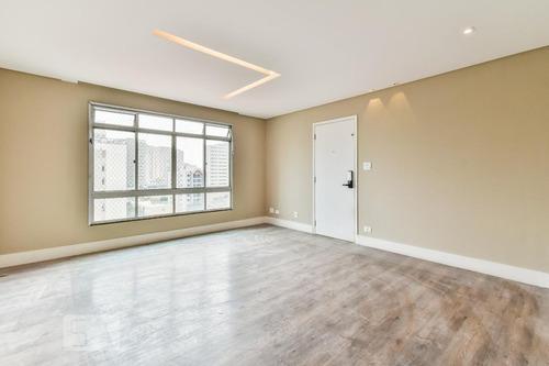 Apartamento À Venda - Sumaré, 3 Quartos,  95 - S892982515