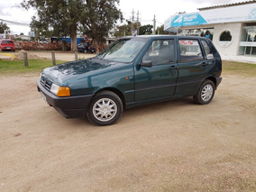 Fiat Uno 1.1 Ie Sting 5 P 1995
