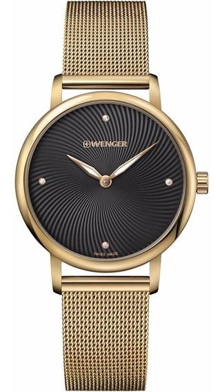 Reloj Wenger Donnissima 011721102 Tienda Oficial Wenger