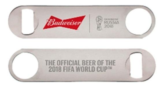 Abridor De Garrafas Budweiser- Fifa
