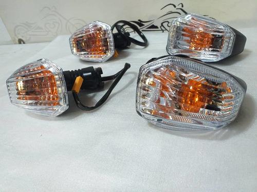 Luz Cruce Klr650  Unidad