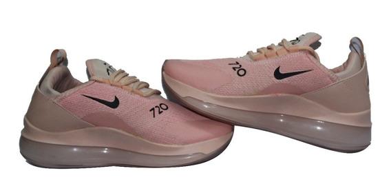 Tenis Zapatillas Dama Hermoso Calzado Nacional Cucúta