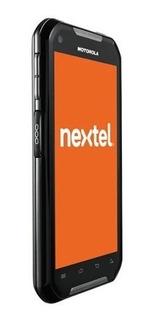 Celular Motorola Xt-626 Iron-rock Movistar Personal Nuevo 0k