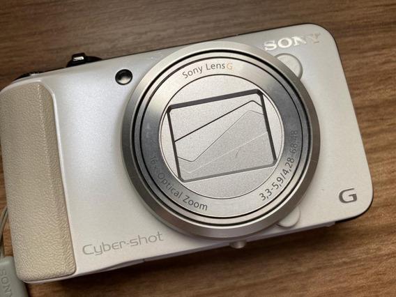 Câmera Digital Sony Dsc-hx10v - 18.2 Mega Pixels