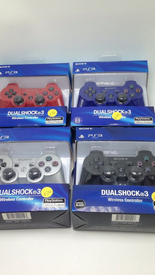 Control Para Playstation 3, Ps3 Contro