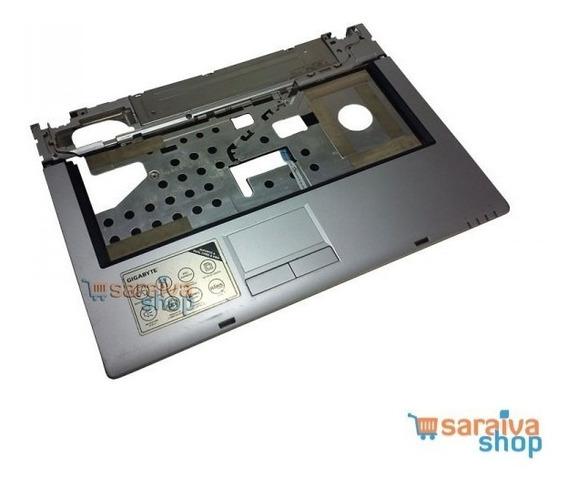 Carcaça Superior Touchpad Gigabyte Ml 3081 W551n W566u