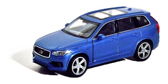 Volvo Xc90 Escala 1:36